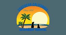 SoCal Vet Hospital logo