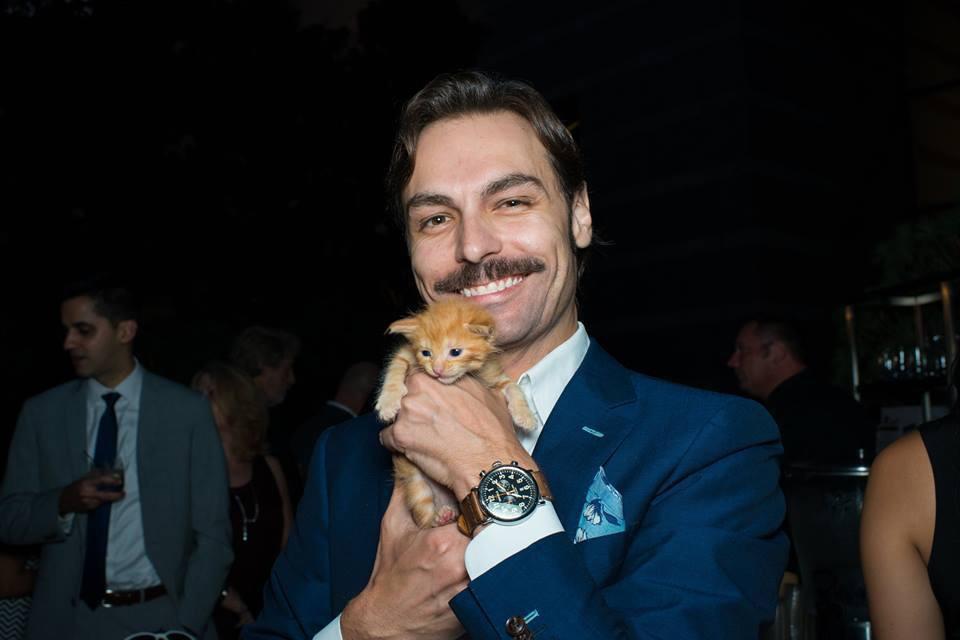 Kitten Rescue's 10th Annual Fur Ball