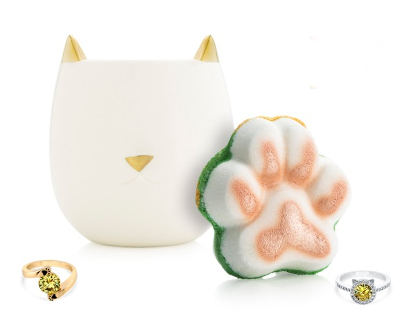 Fragrant Jewels Bath Bombs and Candles