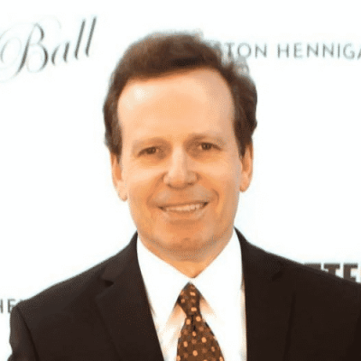 Mark Thompson, Kitten Rescue Fur Ball Host